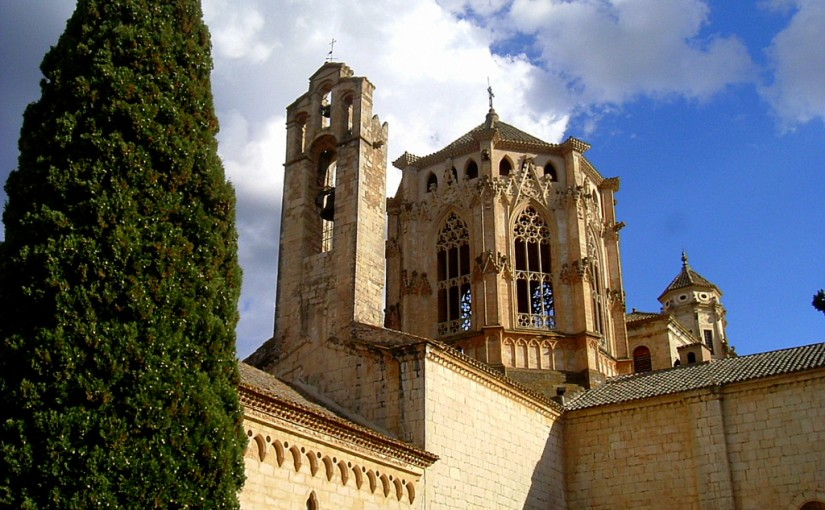 Mosteiro de Poblet, Catalunha