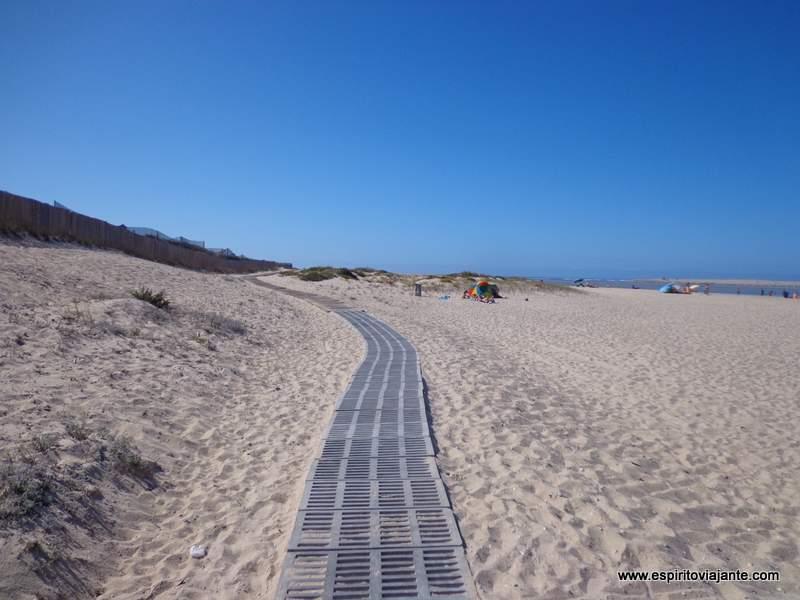 Costa da Prata: roteiro de 5 dias