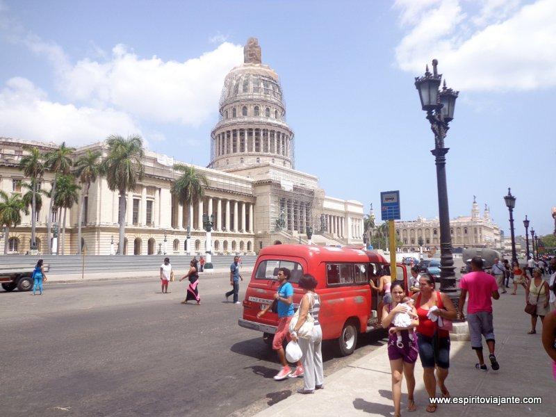 Roteiros e Dicas para viajar em Cuba