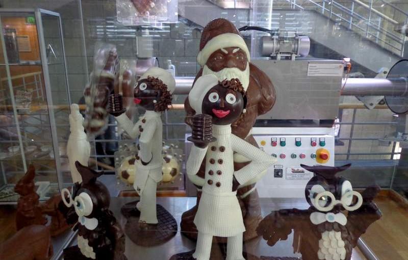Museu do Chocolate em Colónia