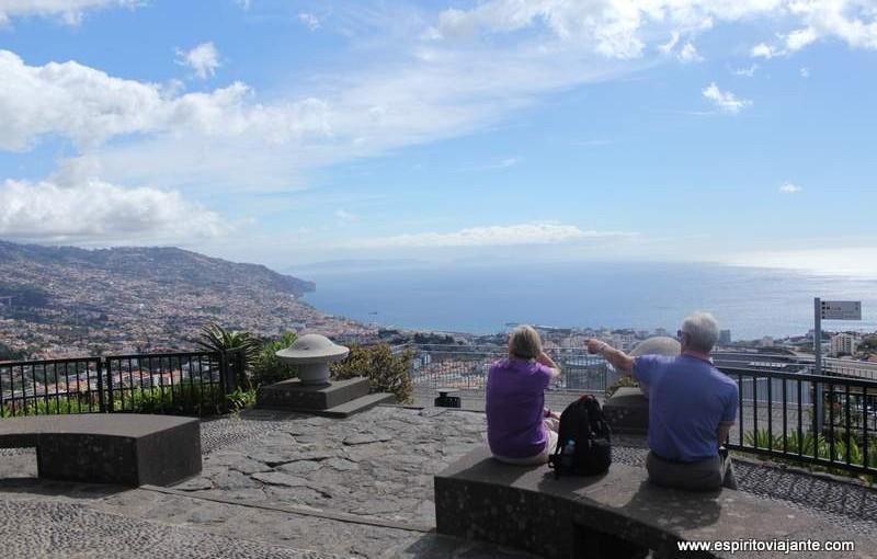 Dicas para visitar o Funchal – Madeira