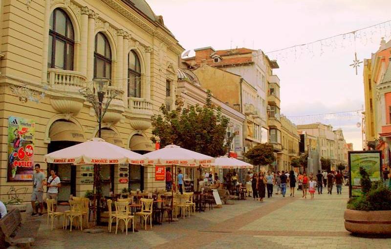 Visitar Plovdiv, Bulgária: a cidade mais antiga da Europa