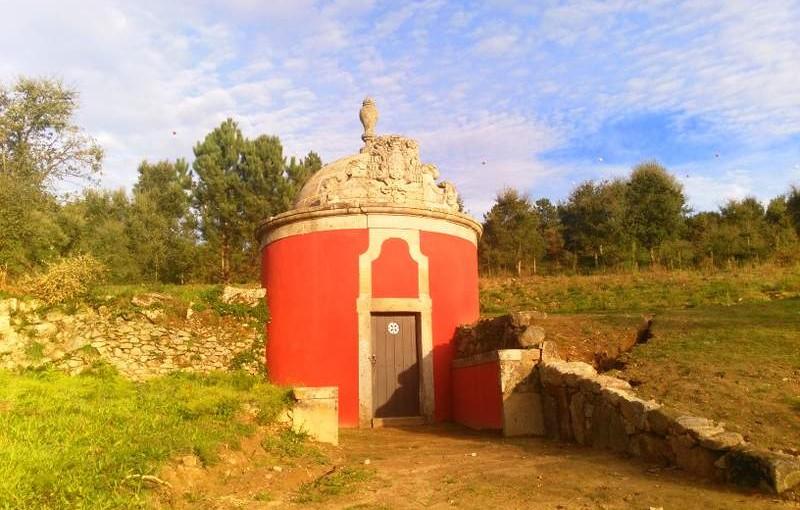 Visitar as Sete Fontes em Braga