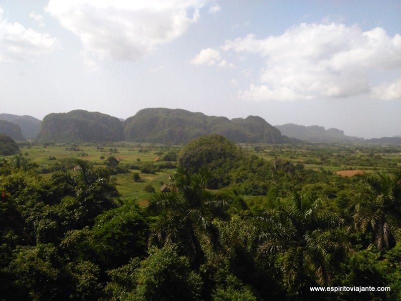Visitar o Parque Nacional de Viñales, Cuba