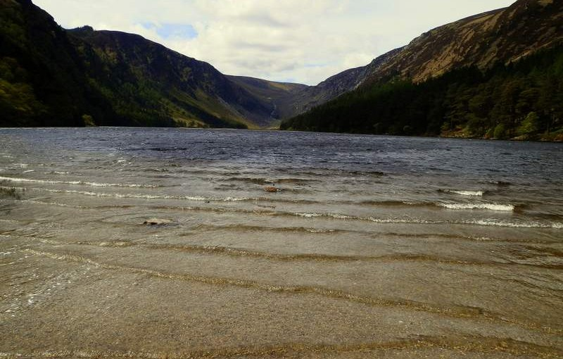 Visitar as Montanhas de Wicklow – Irlanda