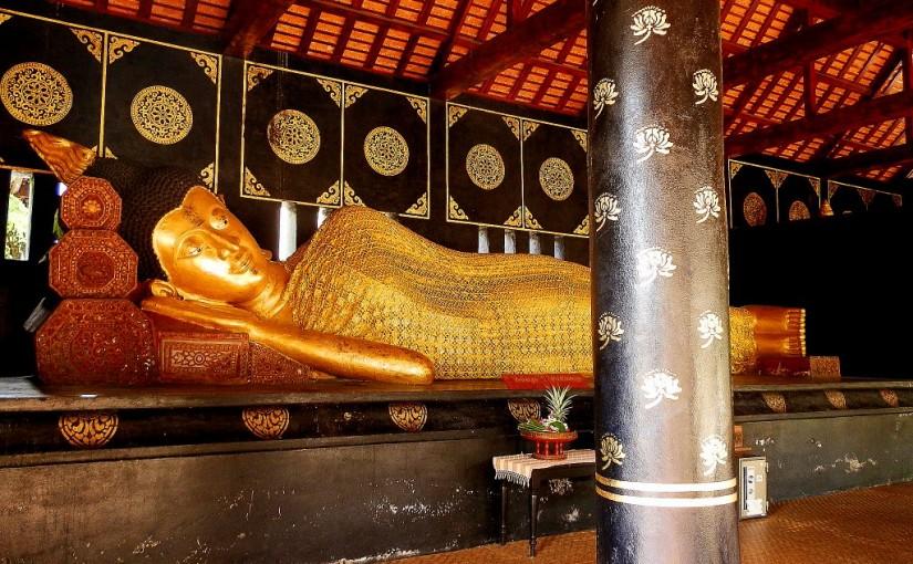 Visitar Chiang Mai – a capital cultural da Tailândia
