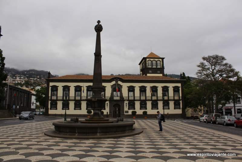 Funchal - Visitar a Madeira
