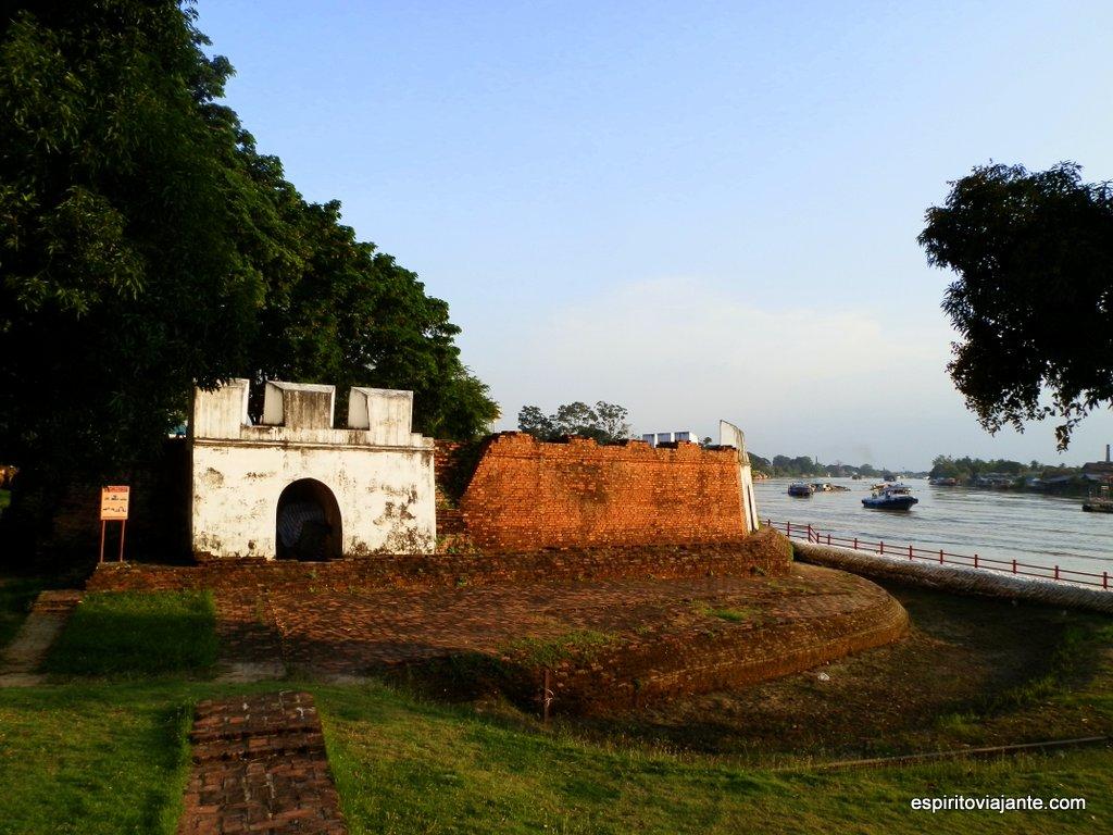 Fortaleza de Phet