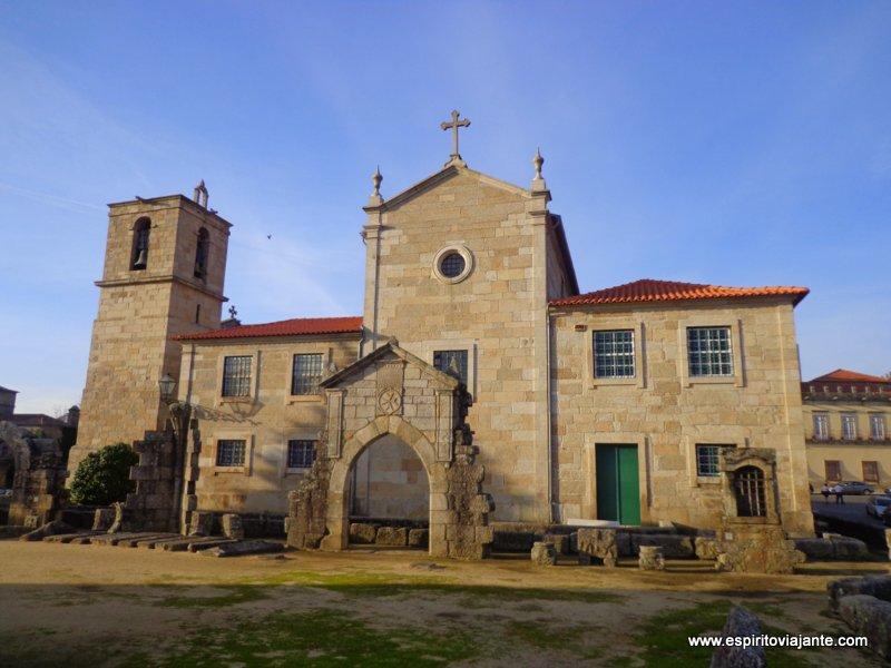 Barcelos igreja