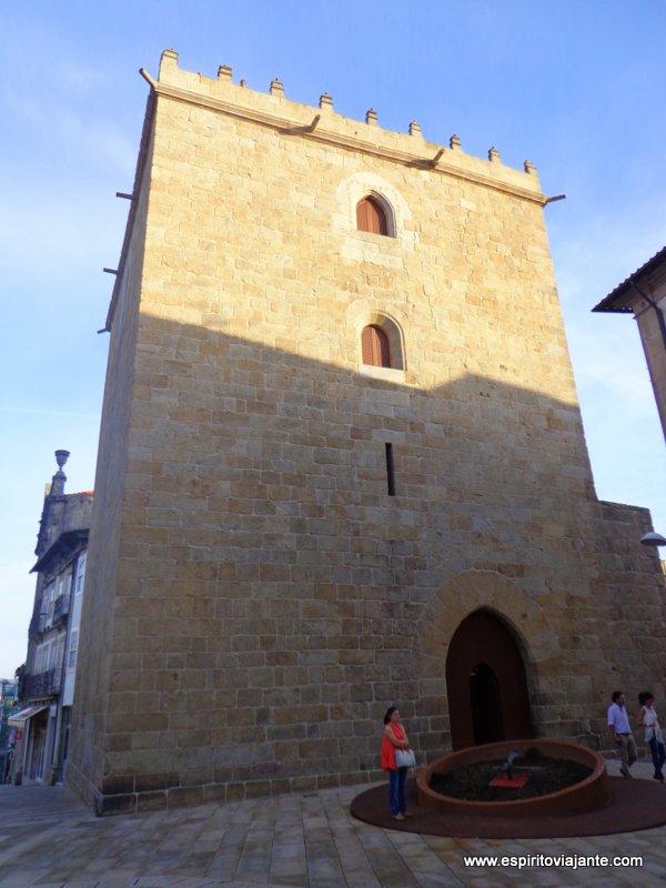 Barcelos torre de menagem