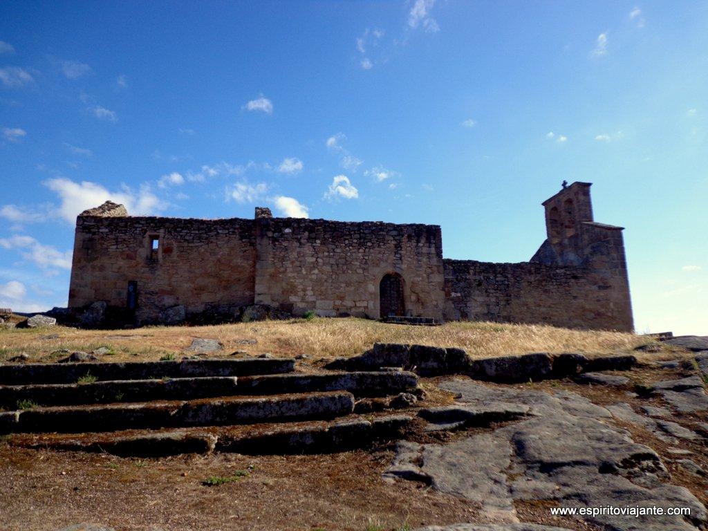 Igreja de Stª Maria do Castelo