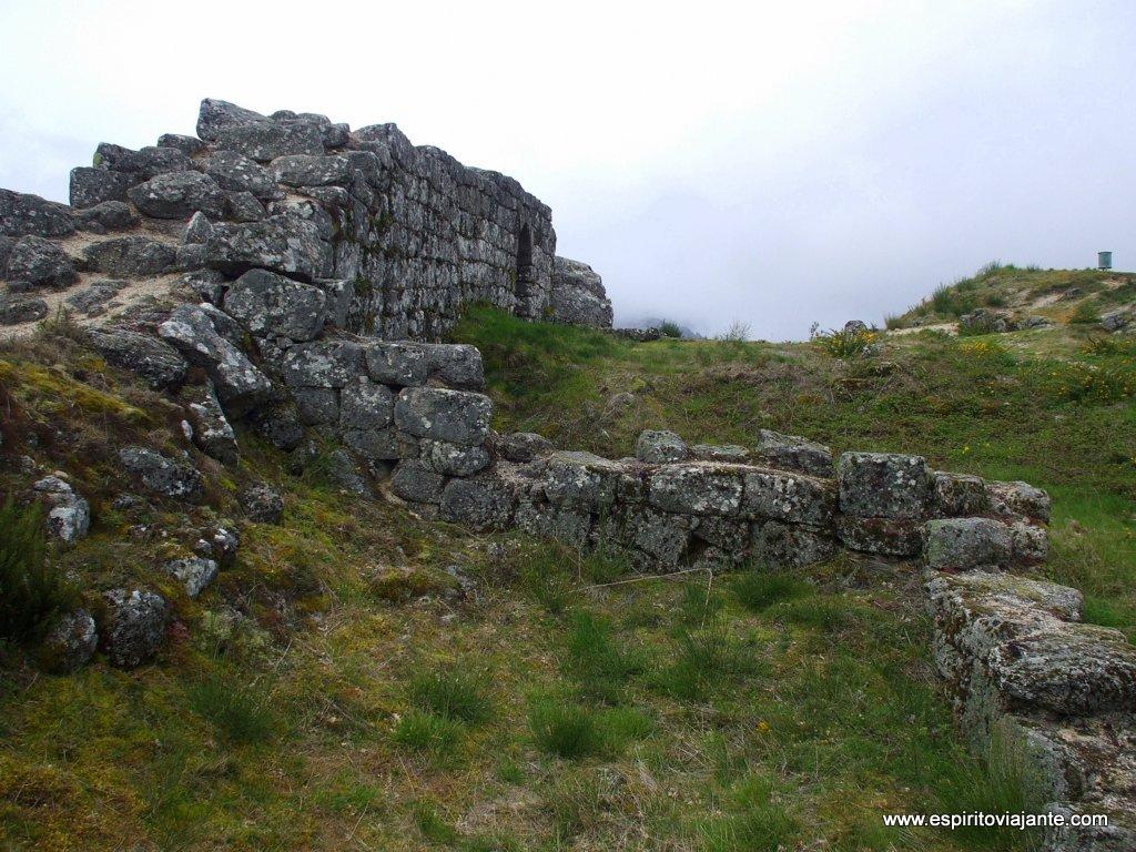 Muralhas do Castelo
