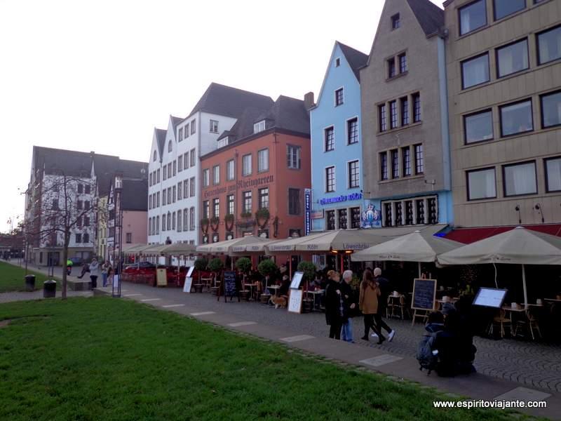 Altstadt Colónia