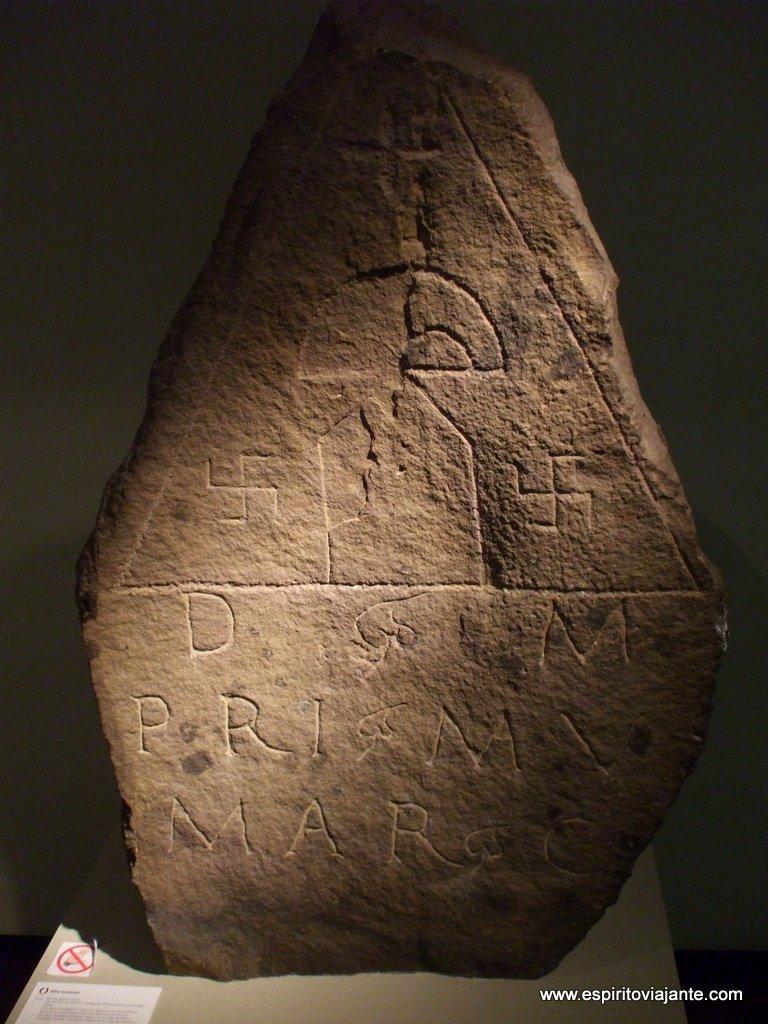 Arqueologia Grand Curtius