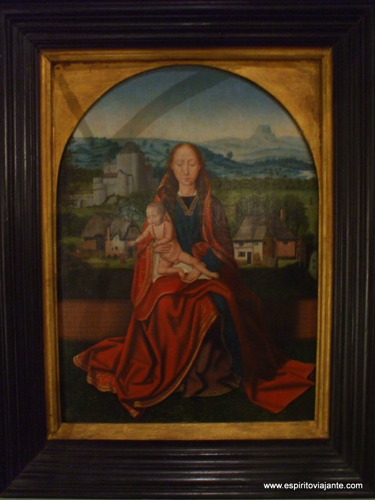 Pinturas Grand Curtius