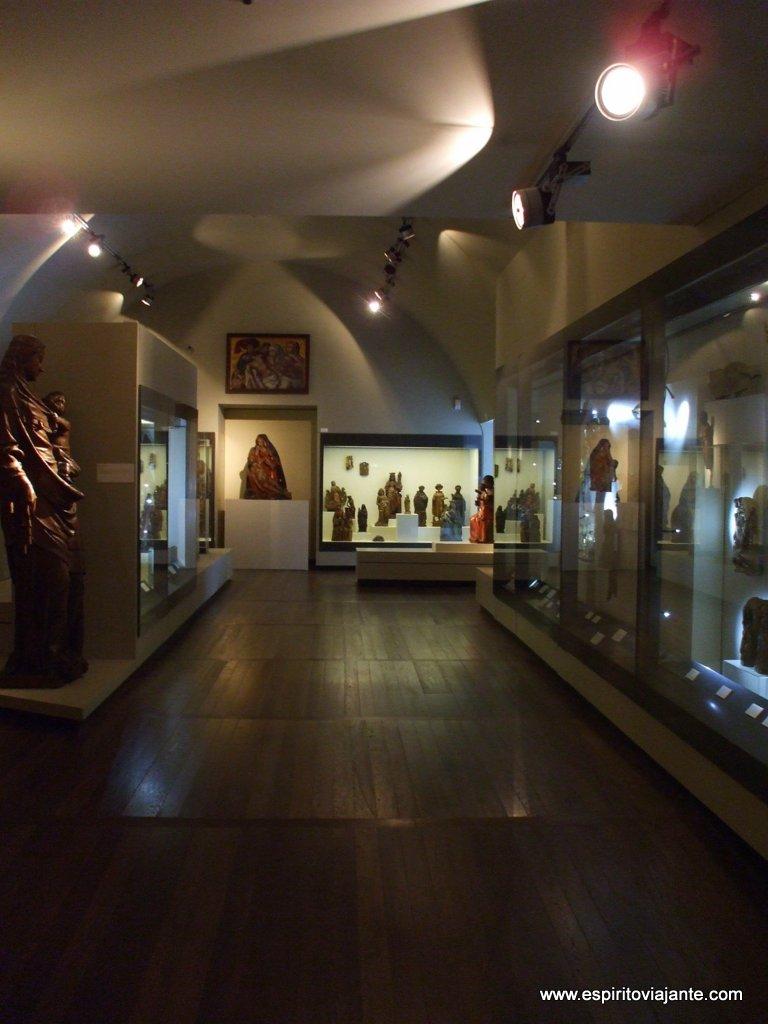 Arte sacra Grand Curtius