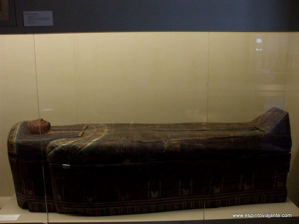 Mumia Grand Curtius