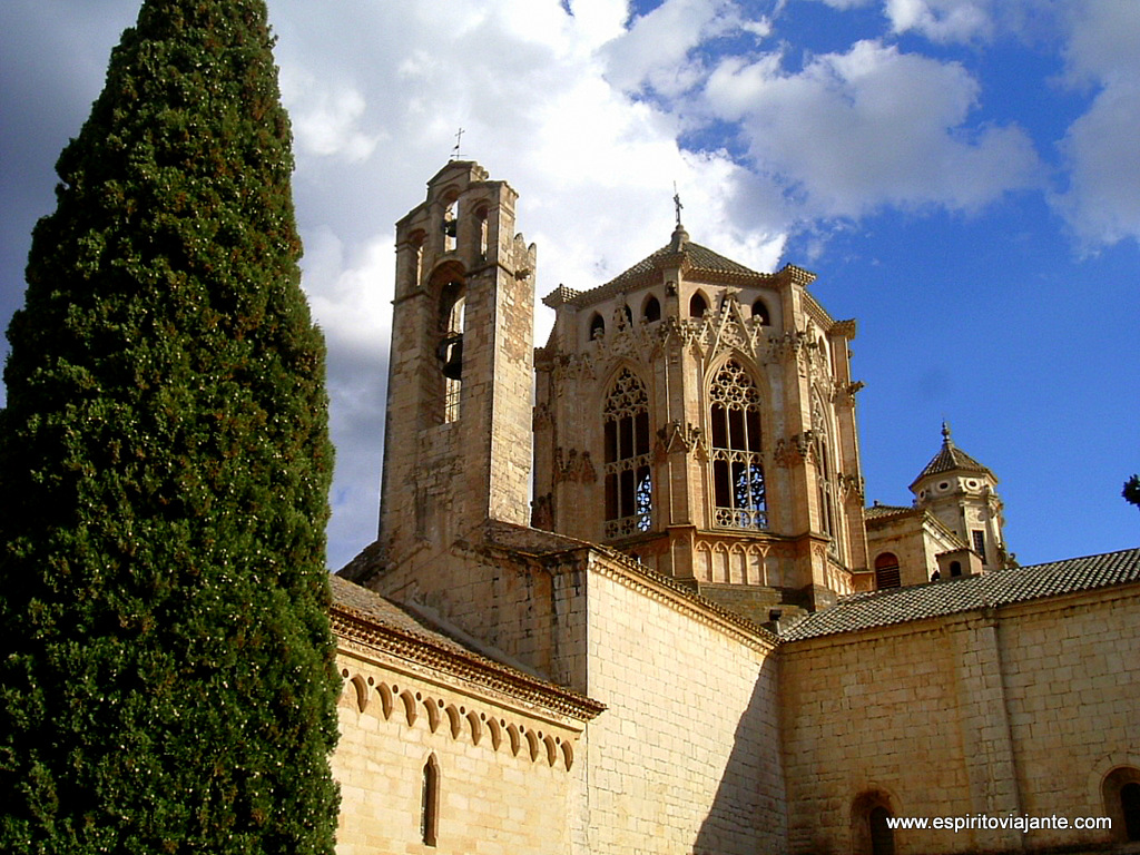 Mosteiro de Poblet