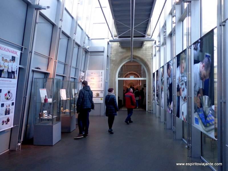 Museu do Chocolate1