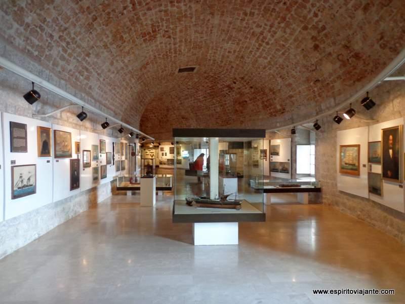 Museu maritimo 2