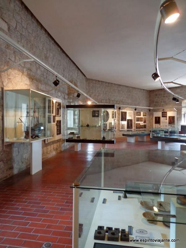 Museu maritimo 6