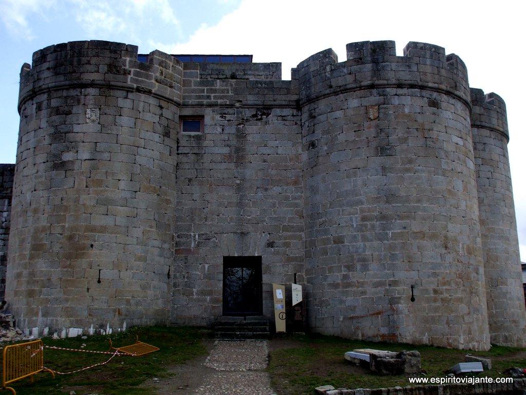Castelo dos Condes de Benavente
