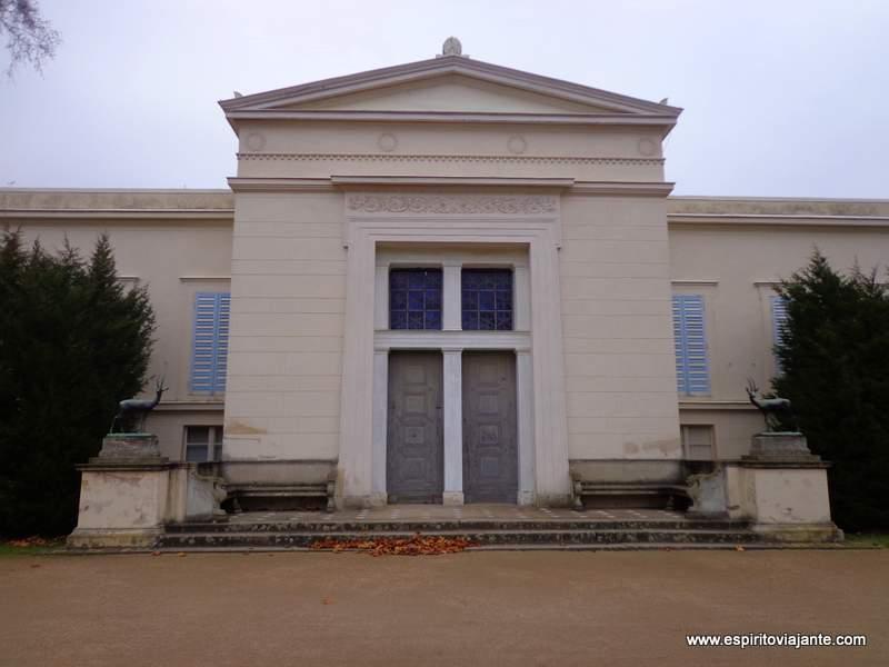 Sanssouci11