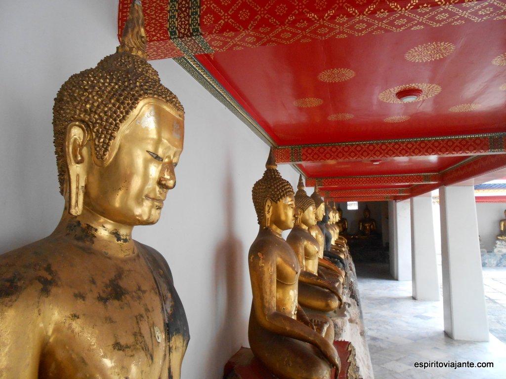 Bangkok - Grand Palace visitar Bangkok