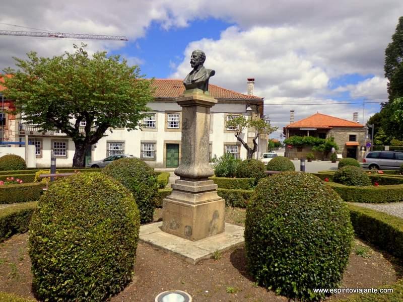Palacio Ducal-Trancoso