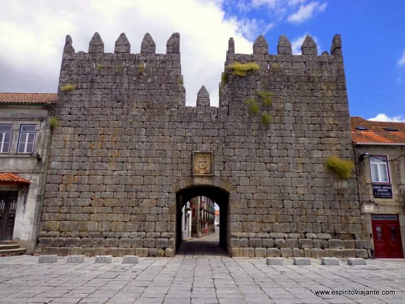 Portas d'El Rei-Trancoso