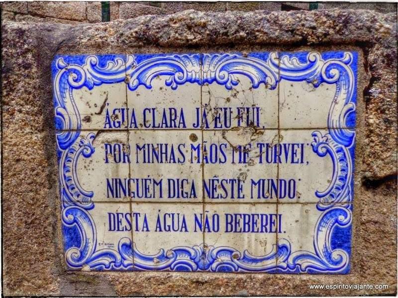 Azulejo Aldeia Historica de Trancoso