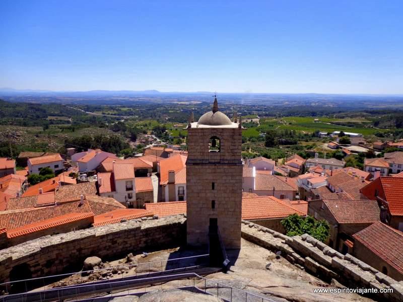 Aldeia Histórica de Castelo Novo Portugal