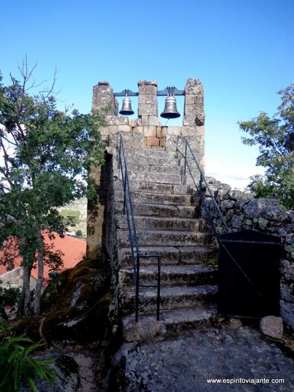 Aldeia Historica da Sortelha Igreja