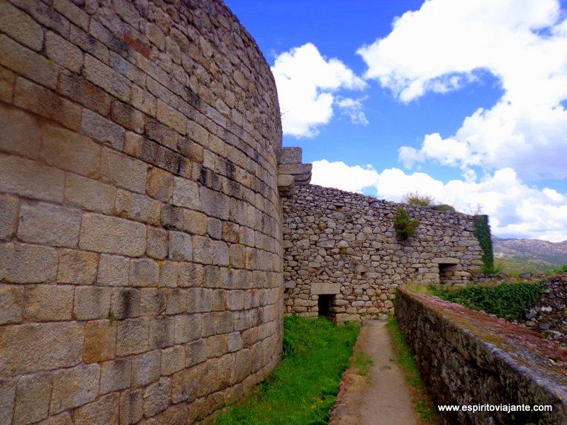 Castelo do Lindoso Ponte da Barca