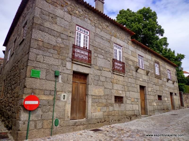 Hospedaria - Aldeia Historica de Linhares-fotos