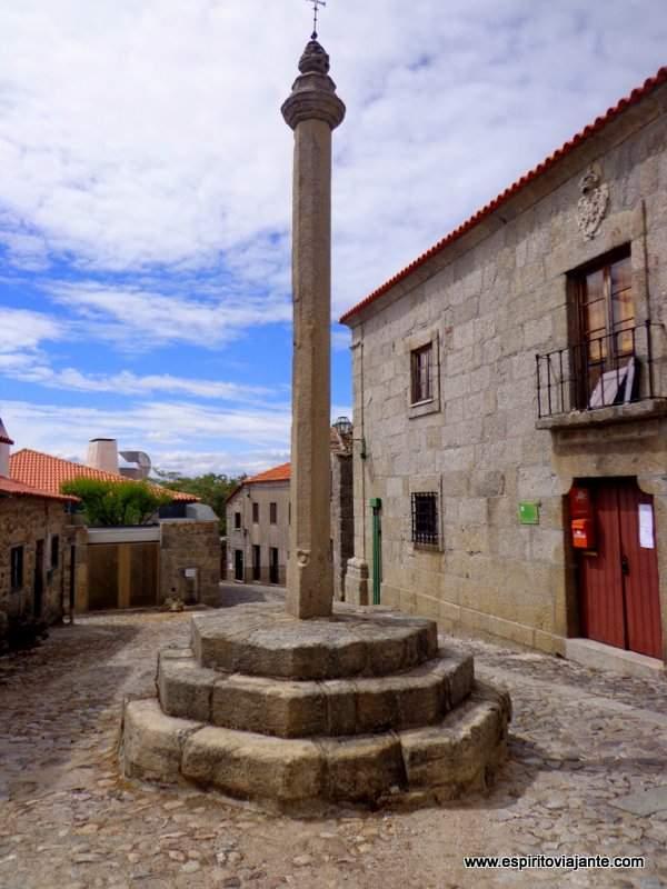 Pelourinho - Aldeia Historica de Linhares