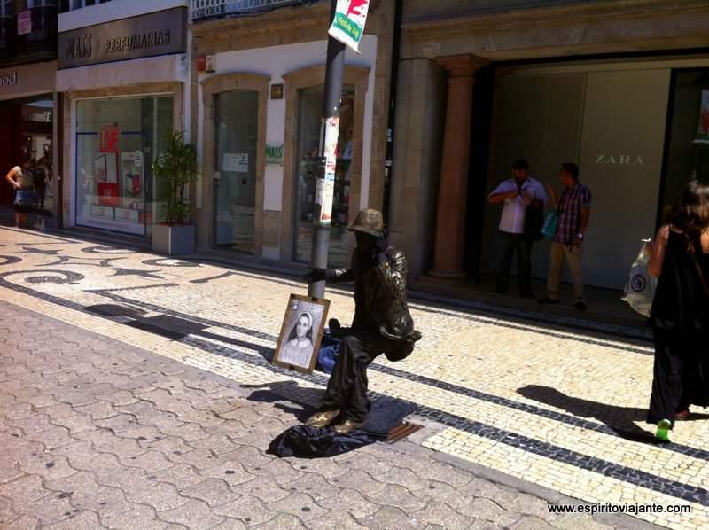 Rua Stª Catarina