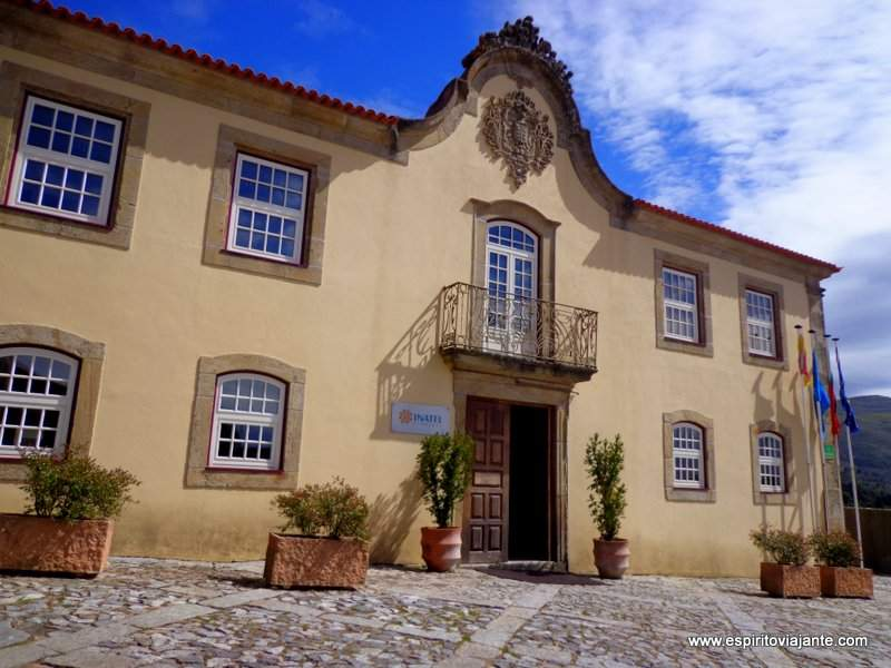 Solar Corte Real - Aldeia Historica de Linhares