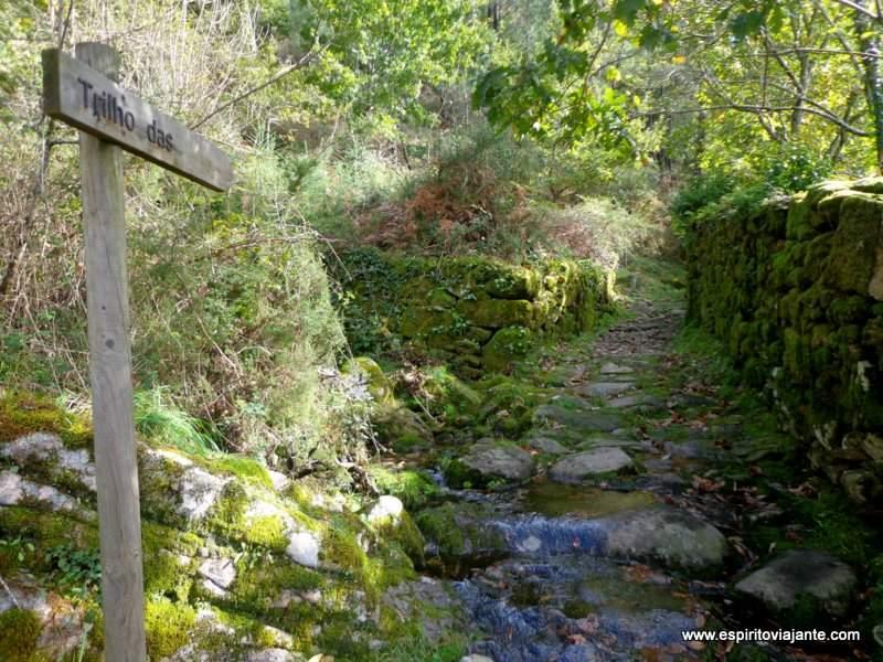 Turismo Sistelo Norte de Portugal
