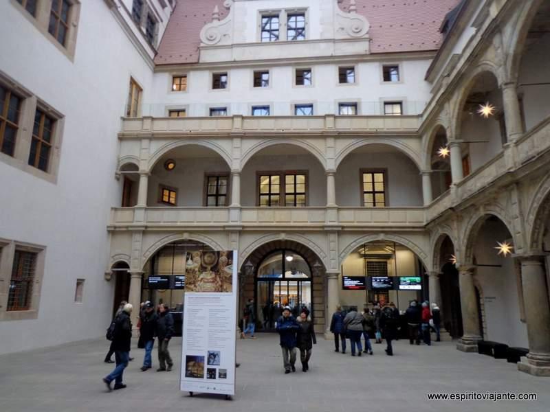 Palácio Real Saxónia