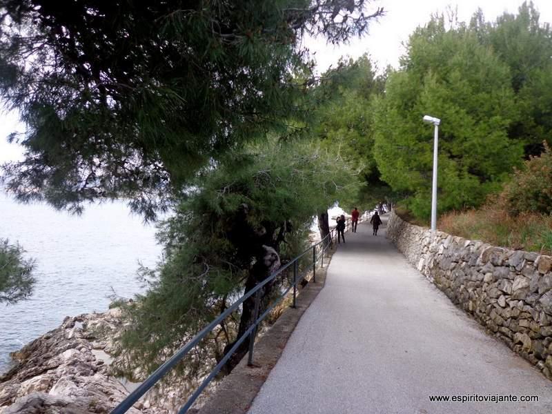 Rat Peninsula Cavtat