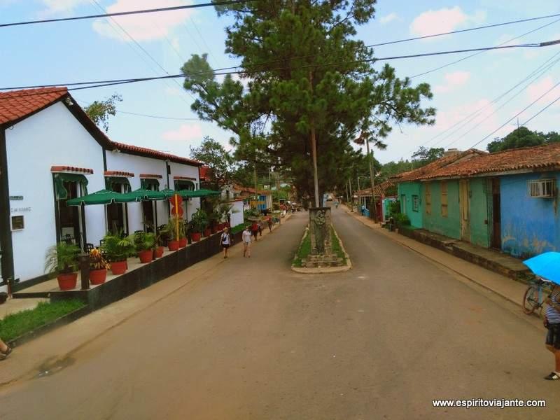 Vila de Viñales Cuba