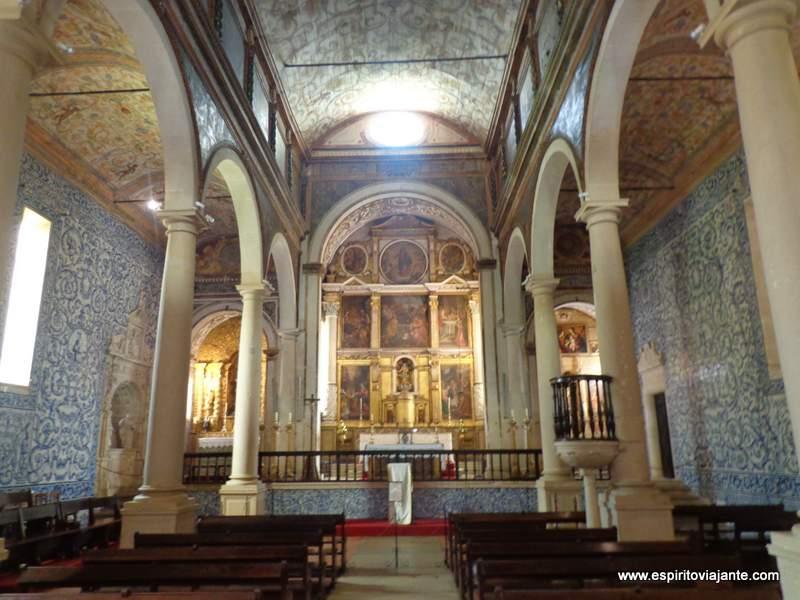 Fotos Óbidos Igreja Matriz