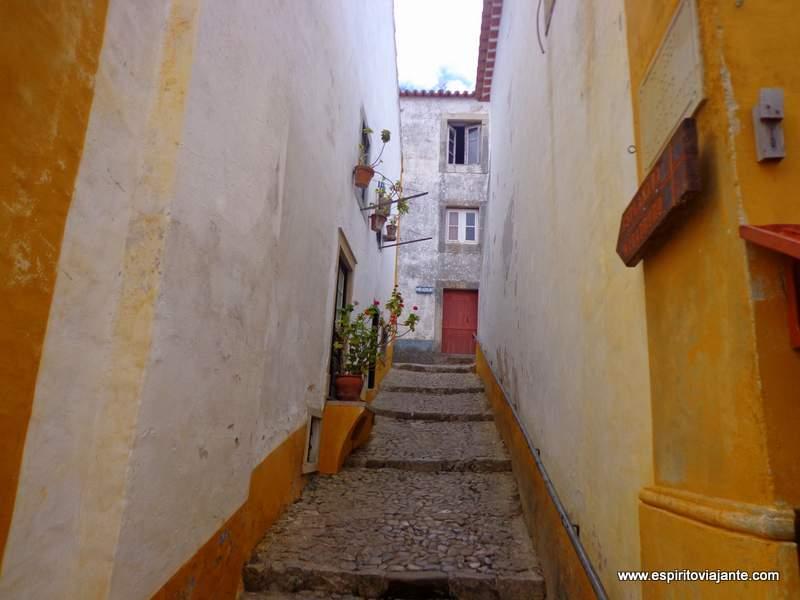 Casas em Óbidos Costa de Prata