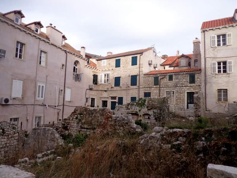 Ruínas Arqueológicas Dubrovnik