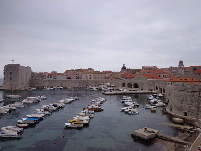 Marina de Dubrovnik