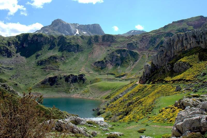 Turismo Asturias Rutas Trekking