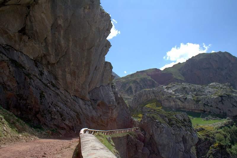 Turismo em Espanha Asturias