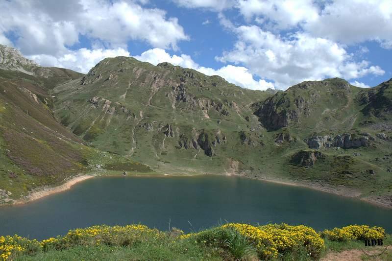 Trekking Asturias España