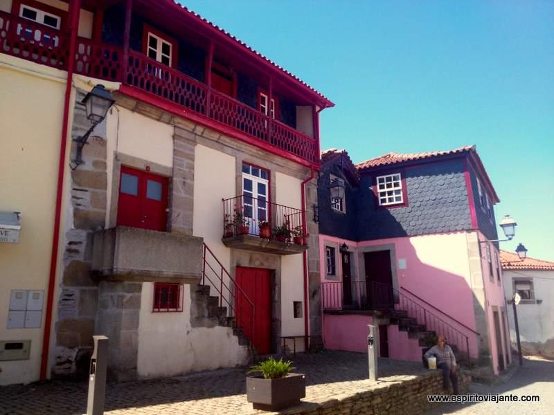 Turismo Douro Vinhateiro Portugal